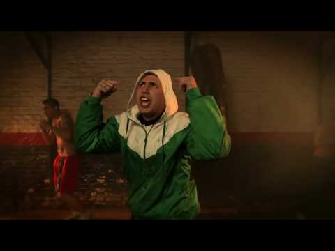 Xxl Irione -  Pega Duro (video Oficial) video