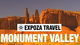 Monument Valley (USA) Vacation Travel Video Guide