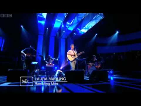 Laura Marling - Rambling Man on Later With Jools Holland