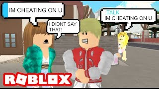 BREAKING UP COUPLES IN ROBLOX! | Roblox Admin Commands Prank