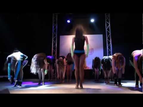 Pacifica/Yo Da One choreo by Jane Kornienko