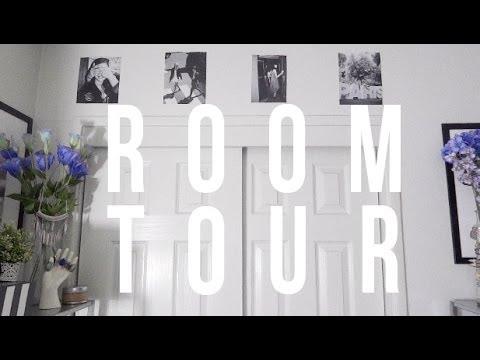 Fashionistalove22 Closet Tour ROOM TOUR