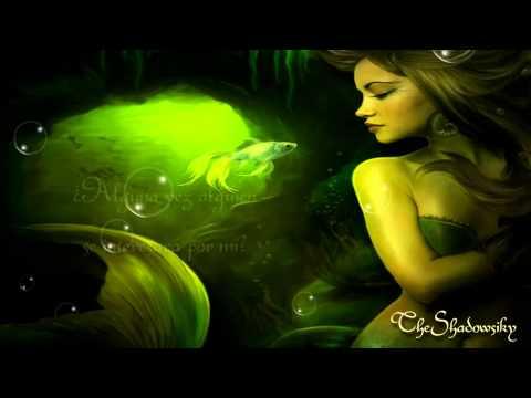 Visions Of Atlantis - Mermaid