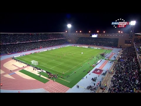 FIFA Club World Cup 2013 - Final