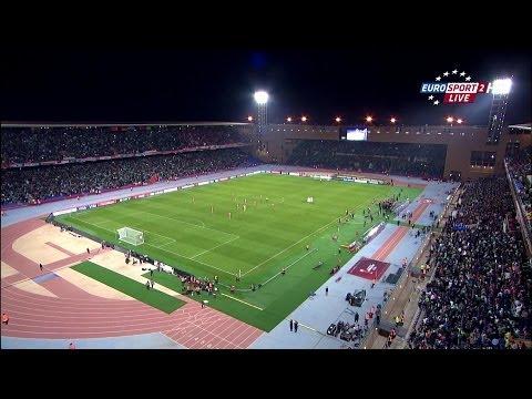 FIFA Club World Cup 2013 - Final