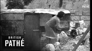 Malta Bomb Damage - September 1942 (1942)