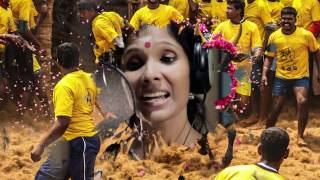 MANAVANDA | Anuradha Sriram | Tamil Album