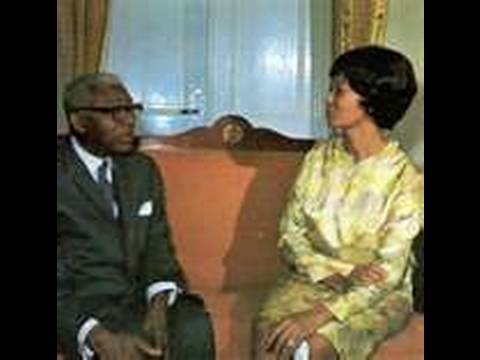 BARBARA & VALERIO - RARE FOOTAGES OF FRANCOIS DUVALIER