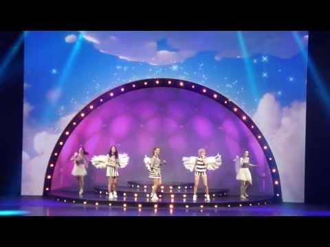 03_ 2013 K3 Show - Waar zijn die engeltjes