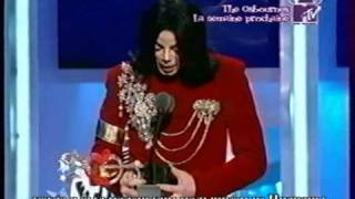 Michael Jackson. MTV Video Music Awards 2002. русские субтитры.