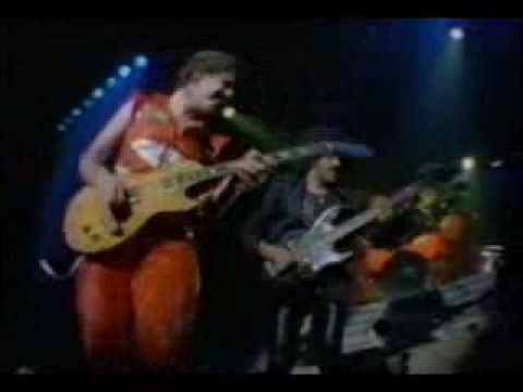 Thumbnail of video Gary Moore with Phil Lynott - Parisienne Walkways 