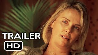 Tully Official Trailer #2 (2018) Charlize Theron, Mackenzie Davis Comedy Movie HD