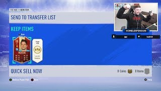 FIFA 19 | WE GOT THE BEST REWARDS!!! FUT CHAMPS PLAYER PICK PACKS!!!