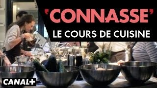 Le cours de cuisine - Connasse