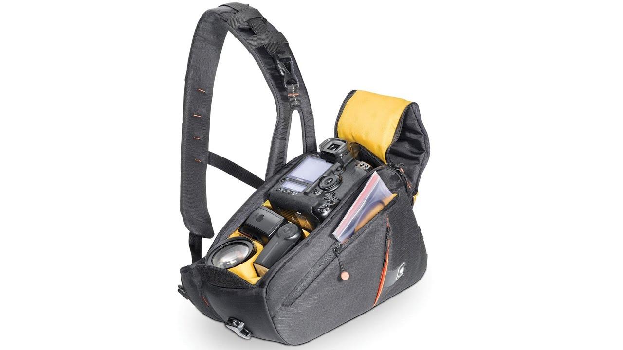 Kata Sling Bag Review Kata Lightri 314 pl Sling Bag