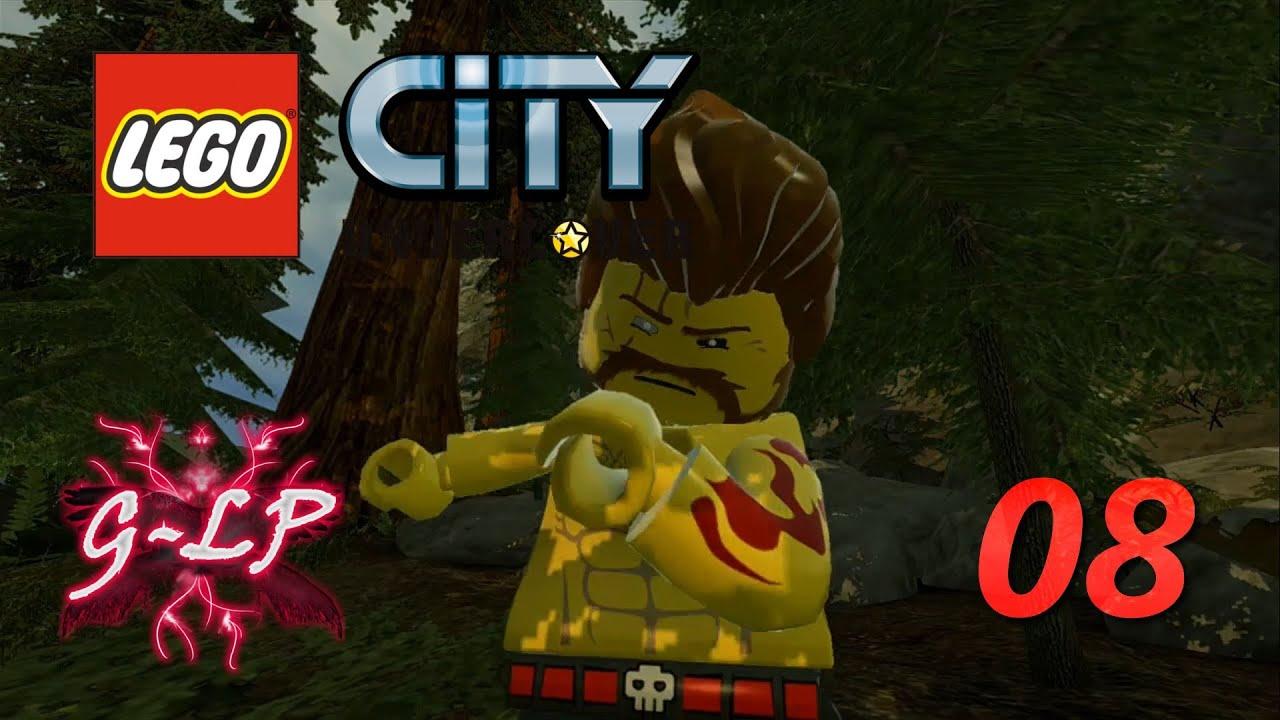 lego city undercover spiel