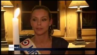 Miss France : Comment supporte-t-elle le poids de sa coronne ?