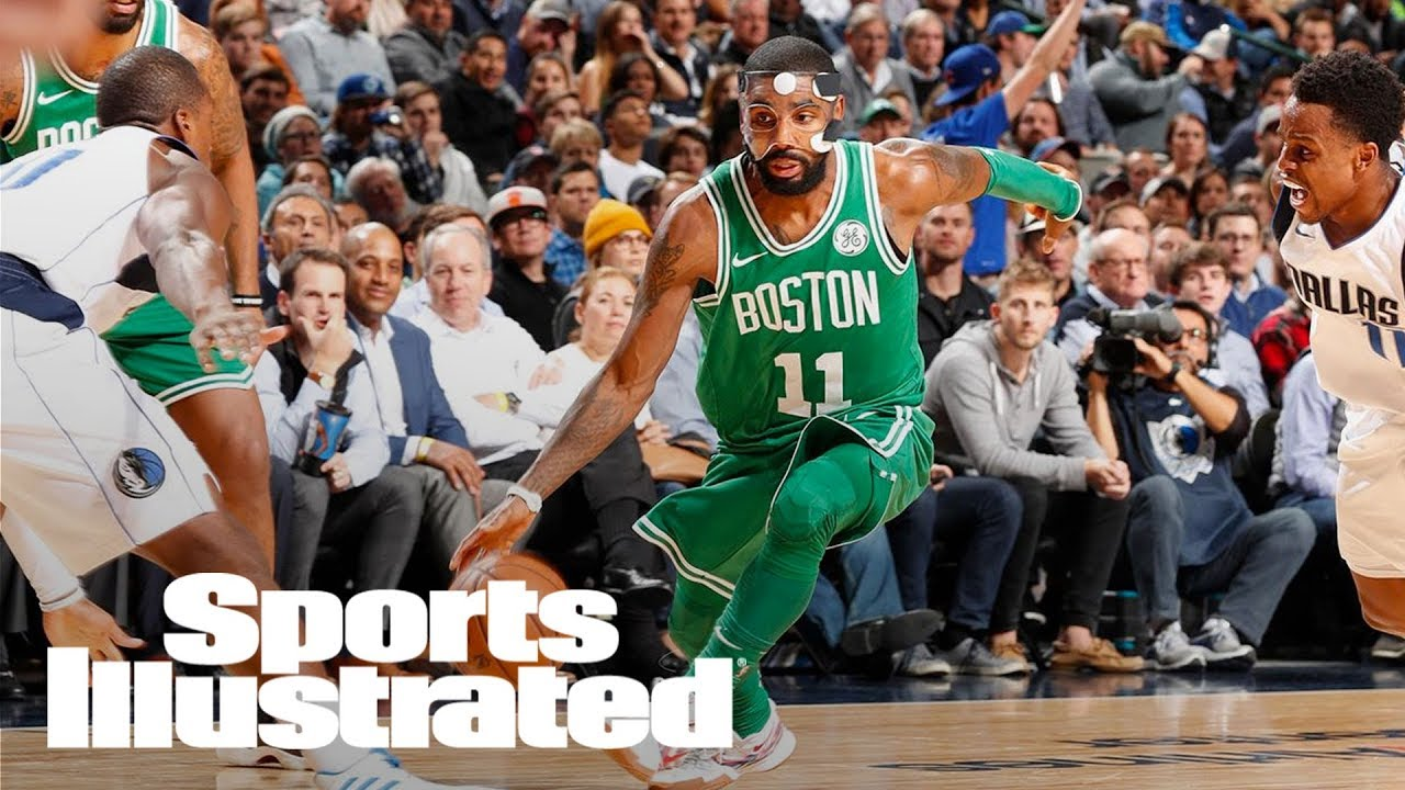 Celtics Extend Winning Streak To 16 Games In Comeback Fashion | SI Upbeat | Sports Illustrated