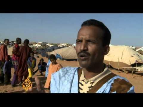 Mali's ethnic diversity fuels fears