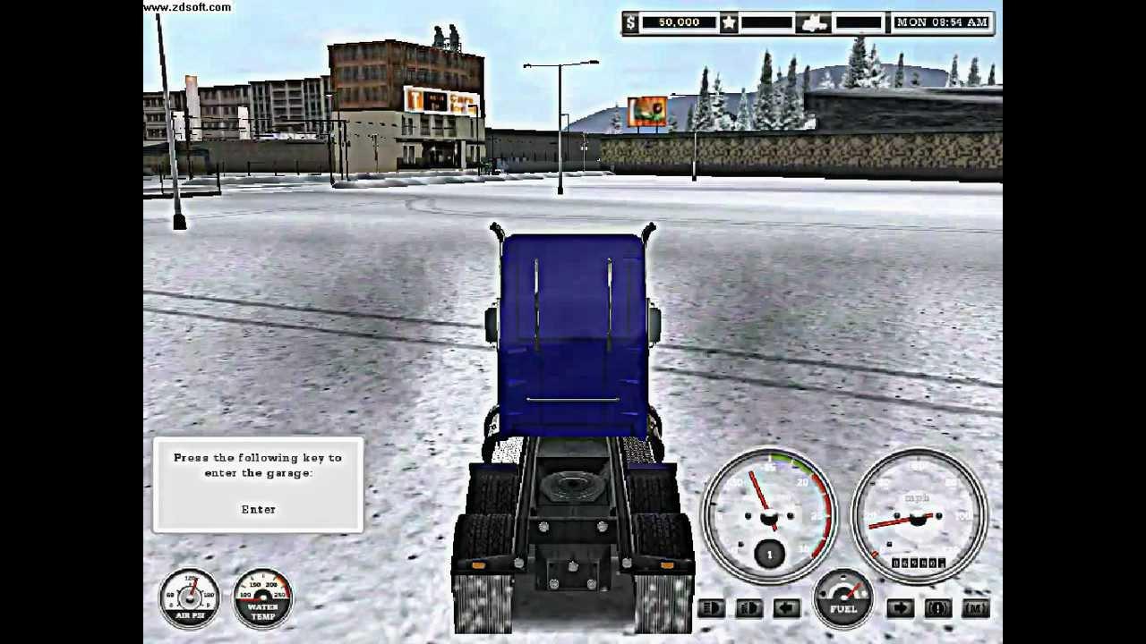 Simulador De Tractomulas Descargar Free Download