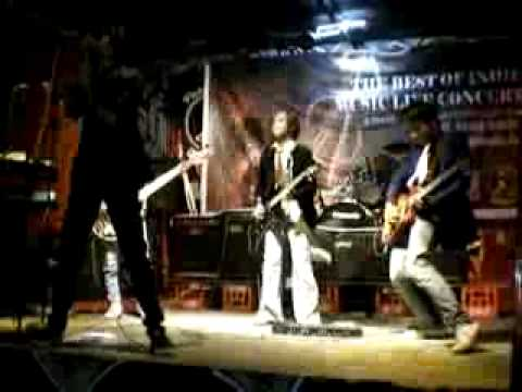 HACHI.flv The Best Of Indie Music Live Concert @BIFEST 5 Juni 2010