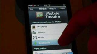 How to Get Free Movies&TV Shows on Your Ipod Touch/Iphone/Ipad