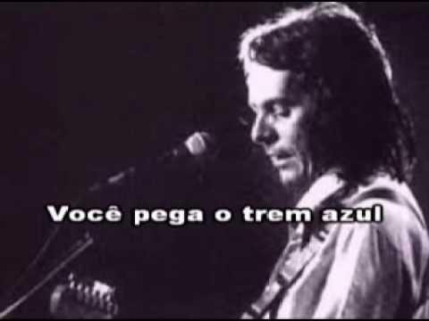 Lô Borges   O Trem Azul