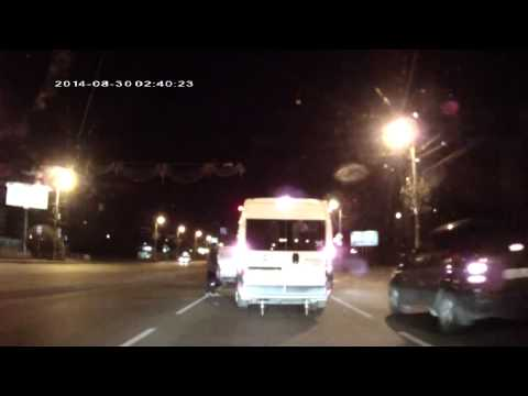 American Muscle Cars- Has to be the funniest video EVER!! on Traffic