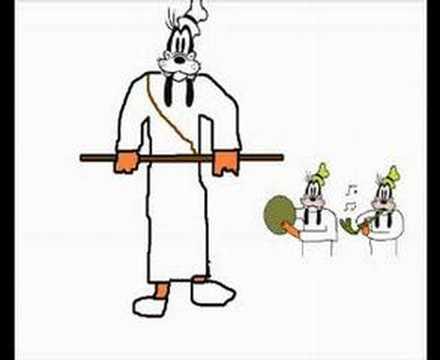cheikh Dingo (reggada)