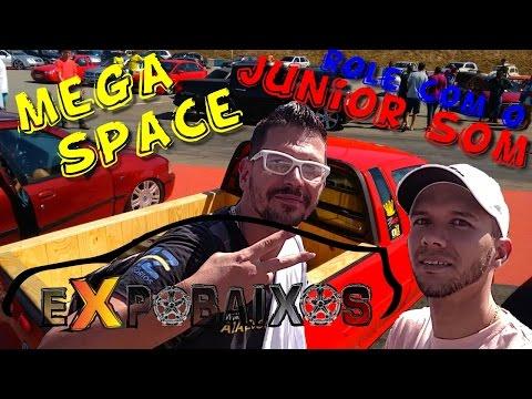 Rolê  JuNiOr SoM, EXPOBAIXOS 2016 MEGA SPACE...☢JuNiOr SoM♛®