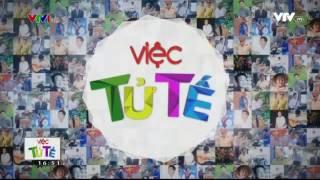 Việc tử tế VTV24 - Chủ Nhật Vàng (Kon Tum)