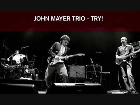 John Mayer - California Dreamin