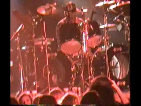 Machine Head - Davidian in Newark, NJ 1994