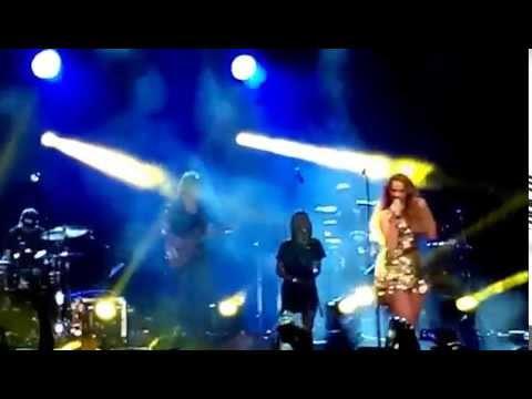 Hadise (ÇAĞ ÜNİVERSİTESİ) Konseri