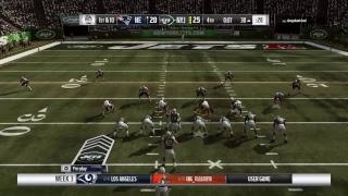 Pats vs. Jets