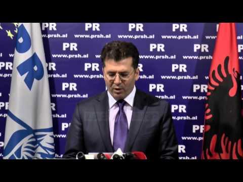 PR, Mediu: Qeveria po u grabit tokat pronarëve në Himarë - Top Channel Albania - News - Lajme