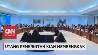 Download Lagu Utang Indonesia Membengkak Hingga Rp 4000 Triliun Gratis STAFABAND