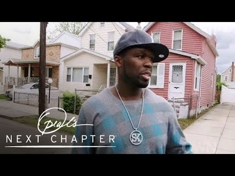 The Day 50 Cent Was Shot 9 Times | Oprah's Next Chapter | Oprah Winfrey Network