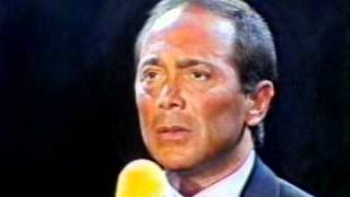 Watch Paul Anka Hold Me Till The Morning Comes video