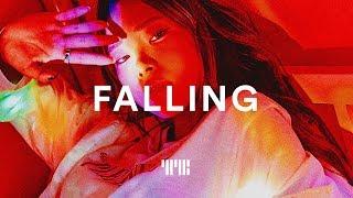 "Heize Type Beat ""Falling"" R&B/K-Pop Guitar Instrumental 2019"