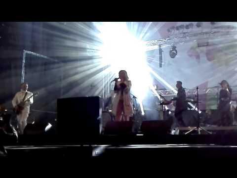 Mela Koteluk - Działać Bez Działania (live), Juwenalia Poznańskie, 10.06.2016