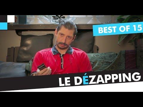 Le Dézapping du Before – Best of 15 avec Bérengère Krief
