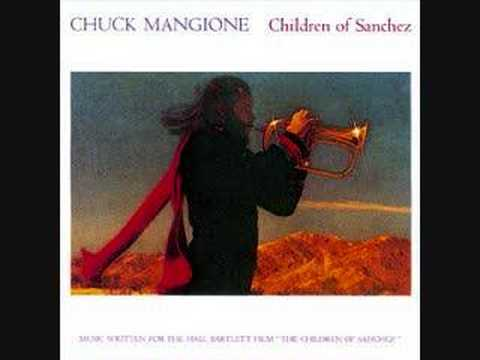 Chuck Mangione - Children of Sanchez (Full version, Part 2)