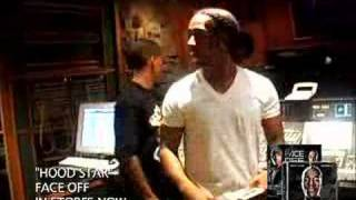 Watch Bow Wow  Omarion Hood Star video