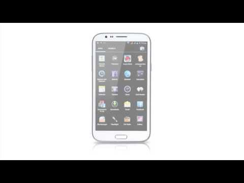 GOCLEVER FONE 570Q software tutorial