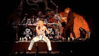 Arch Enemy - 2.Ravenous Live in Tokyo 2008 (Tyrants of the Rising Sun DVD)