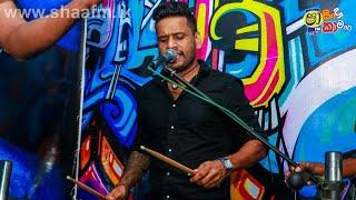 Shaa FM Live Stream - Shaa Sindu Kamare -  DEGREE
