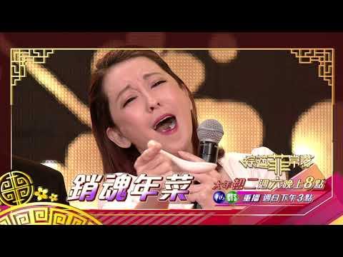 【群星賀歲喜迎春】2018.02.17綜藝菲常讚預告