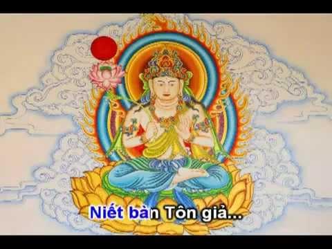 Tôn Giả A Na Luật (Thiên Nhãn Đệ Nhất) - Karaoke (Nhạc Phật Giáo chế lời)