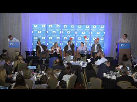 5.29.14 16th Annual Top 10 Tech Trends